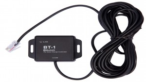 BT – 1 Bluetooth Kiti
